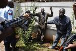 Nairobi Siege Continues; At Least 68 Dead