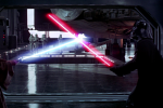 Did Harvard And MIT Professors Create A Real Lightsaber? Kind Of.