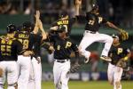 Pirates, Dodgers One Win Away From NLCS