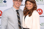 'Girls Meets World' Star Danielle Fishel Marries Tim Belusko In Downtown L.A. Wedding