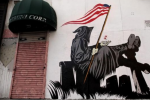 Who Would You Pick To Replace Banksy In NY?