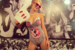Celebrity Halloween Costumes 2013: Stars Bring Out Their Best Costume Ideas Early [PHOTOS]