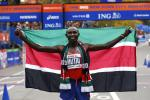 New York City Marathon Slideshow: 9 Inspiring Moments