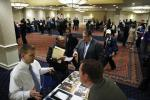 US Oct. Jobs Report - What Govt Shutdown?