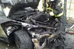 Tennessee Tesla Owner Describes Model S Fire