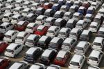 India's Auto Industry Looking At Negative Growth: Report