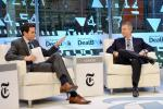 Dealbook Conf Loeb Sorkin Nov 2013