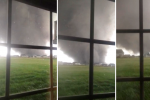 Midwest Tornado Damage Photos: Twitter Reactions To Washington, Ill., Tornado Destruction [PICTURES, VIDEO]