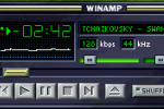 Life and Times of Winamp