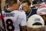 Brady And Manning Meet For 14th Time