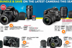 The Best Black Friday Camera Deals From B&H, Best Buy, Amazon, Target And More