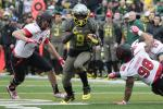 Oregon And Oregon State Meet In Civil War With Bowl Game Implications