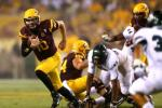 Stanford Arizona State Duel For Pac-12 Title