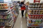 China Inflation Slows