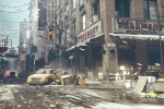 'Tom Clancy's The Division' Snow Drop Reveal Trailer: Ubisoft's Massive Entertainment Unveils Next-Gen Engine
