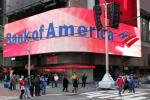 Mortgage Mess Pushes BofA Into Red