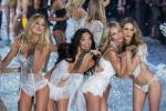 100 Photos From The 2013 Victoria's Secret Fashion Show And Backstage