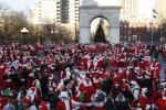 SantaCon Backlash: NYC Bars Ban Drunken St. Nicks