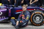 Vettel Hit Formula One For Four