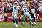 Eagles Become Favorites After Romo Injury
