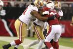 49ers, Cardinals Meet In Season Finale