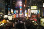 Bathrooms Near Times Square: 14 Restrooms To Use On New Year's [LIST]