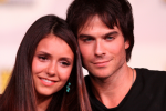 Ian Somerhalder Makes New Year's Resolution To Get Back With Nina Dobrev: Report
