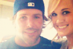 Carrie Underwood: Fighting With Husband Over Baby?