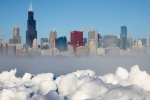 Twitter Reacts To The Polar Vortex