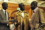 What's At Stake In The South Sudan Peace Talks