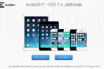 Evasi0n 7 1.0.3 Released For iOS 7.x: How To Jailbreak iOS 7.1 Beta 3 Untethered