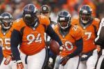 Broncos, Seahawks Favored in Conference Championship Games