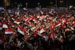Egypt Death Toll Rises On Arab Spring Anniversary