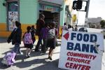 Fool's Gold: California Has The Highest Poverty Rate In US