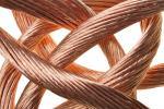 Copper Wire by Shutterstock