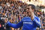Mourinho: Hazard Can Join World's Elite