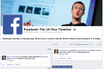 A Brief History Of Facebook
