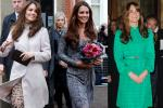Queen Elizabeth II Requests More Conservative Looks From Kate Middleton