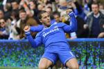 Brilliant Hazard Takes Chelsea Top