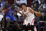 Bulls, Lakers Would-Be Lin Landing Spots
