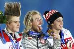 Kotsenburg Gets Sochi Off To Golden Start