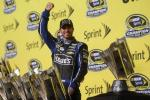 Johnson, Patrick Look Ahead To Daytona