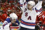 USA Looks For Revenge Over Canada