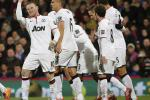Rooney Fires United To Victory