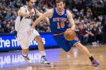 Knicks Look To Add Two Free Agents
