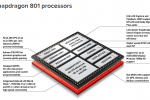 Qualcomm Snapdragon 800 And Snapdragon 801: A Chipset Comparison