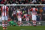 Walters Penalty Deals Gunners Title Blow