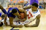 Florida And UCLA Meet In Sweet 16