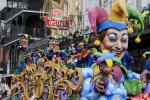 Mardi Gras Party Bars In New York City 2014: Where To Celebrate Fat Tuesday In NYC