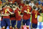 Defending Champion Spain Not Top Favorites In Brazil